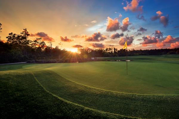 Myrtle Beach Golf