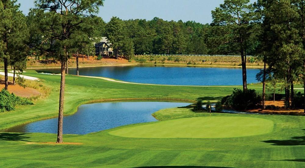 Pinehurst NC Golf