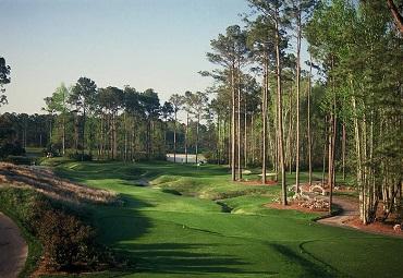 South Carolina Courses